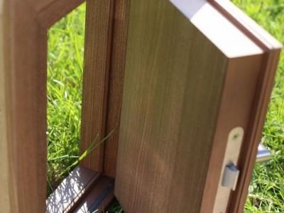 Акустическая дверь PhoneStar