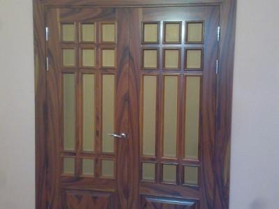 Звукоизоляционная дверь PhoneStar