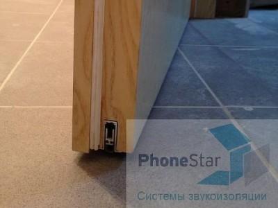 Звукоизоляционные двери PhoneStar