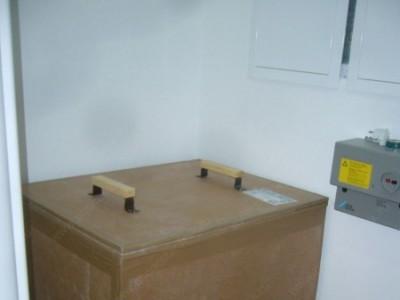 Звукоизоляция производственных помещений