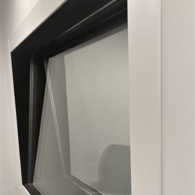 Звукоизоляционные окна PhoneStar Glass