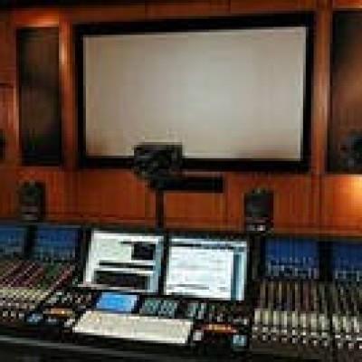 Звукоизоляция звукозаписывающих студий