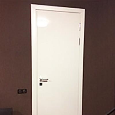 Понятия/термины о звукоизоляционных дверях