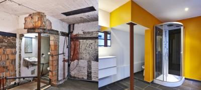 Реновация домов с усиленной звукоизоляцией