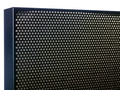 Кассеты оцинкованные звукопоглощающие 1PS SK0 600x1000x62мм