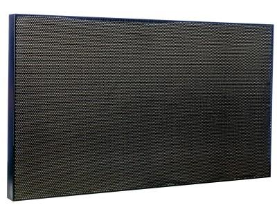 Кассеты оцинкованные звукопоглощающие 2PS SK0 600x1000x62мм